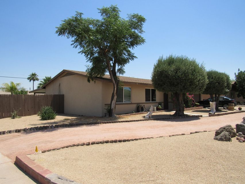 2545 N 68TH Street, Scottsdale, AZ 85257