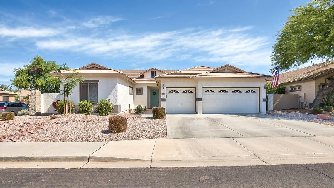 4050 E LOMA VISTA Street, Gilbert, AZ 85295