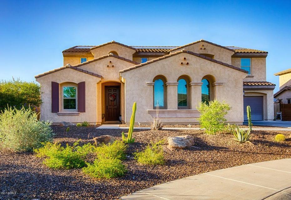 13462 W JESSE RED Drive, Peoria, AZ 85383