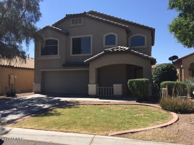 925 E LOVEGRASS Drive, San Tan Valley, AZ 85143