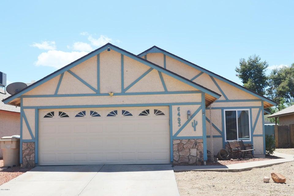 6403 W DESERT COVE Avenue, Glendale, AZ 85304