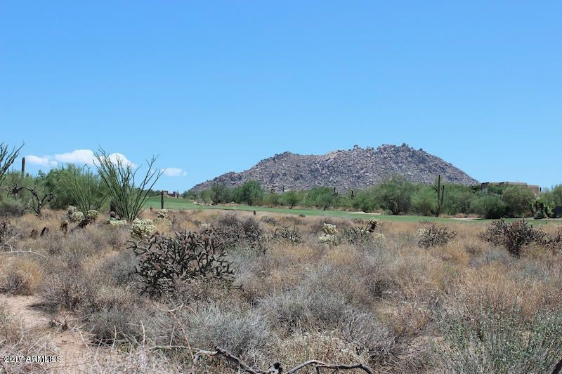10040 E HAPPY VALLEY Road Lot 40, Scottsdale, AZ 85255