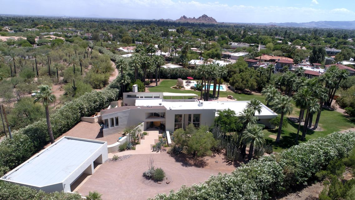5512 E EL CAMINO SAHUARO --, Phoenix, AZ 85018