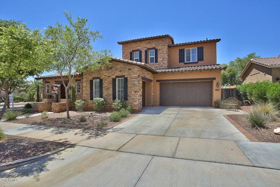 20547 W DANIEL Place, Buckeye, AZ 85396