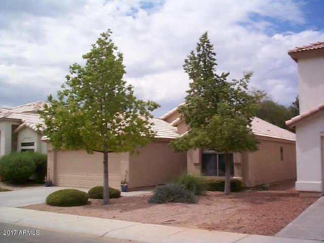 3780 W BARCELONA Drive, Chandler, AZ 85226