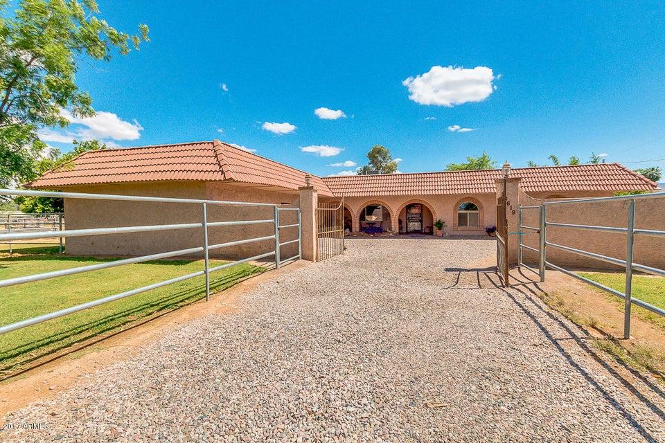 18619 E VIA DE ARBOLES --, Queen Creek, AZ 85142