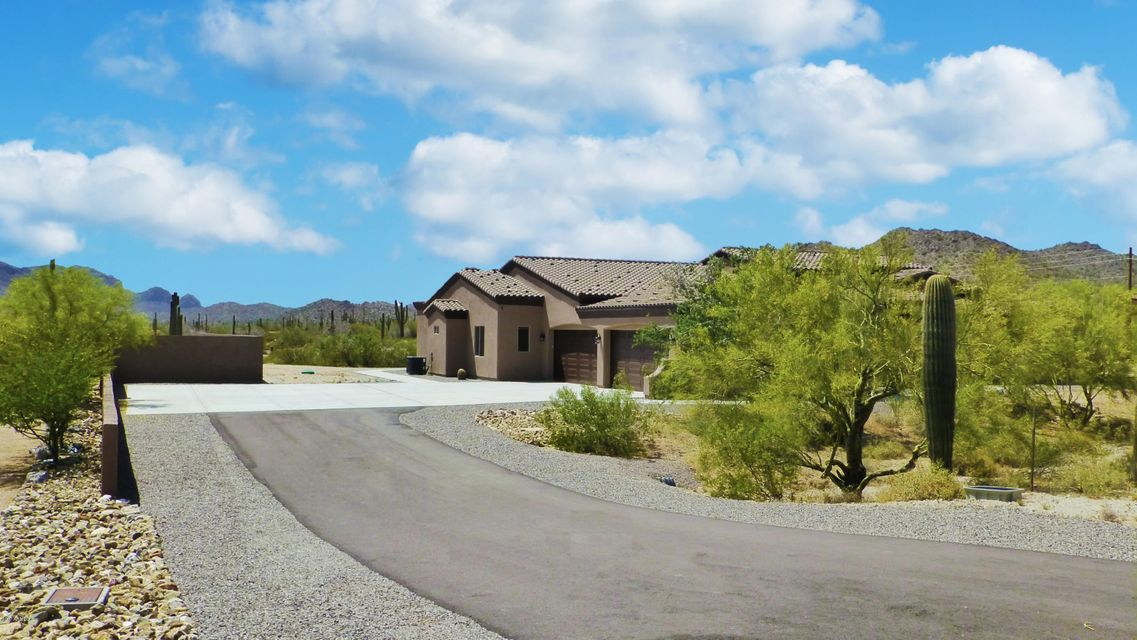 28574 N VALLEY VIEW Road, Queen Creek, AZ 85142