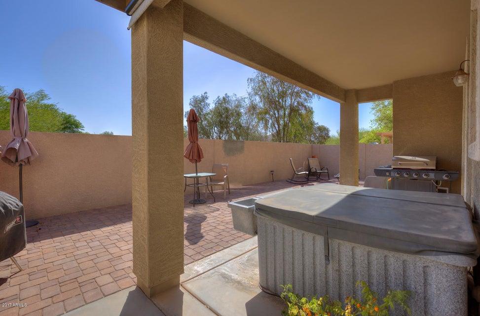 801 N Manzanita Drive Payson, AZ 85541 - MLS #: 5567266