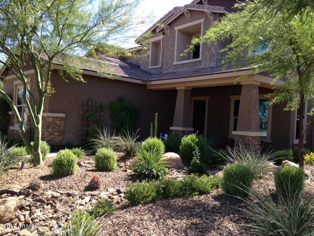 4321 N 183RD Drive, Goodyear, AZ 85395
