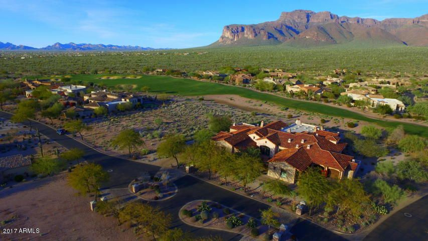 MLS 5606491 7312 E COTTONWOOD Drive, Gold Canyon, AZ 85118 Gold Canyon AZ Homes 10,000 Plus SqFt Lot