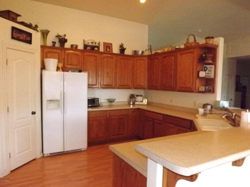 1860 W First Avenue Heber, AZ 85928 - MLS #: 5606788