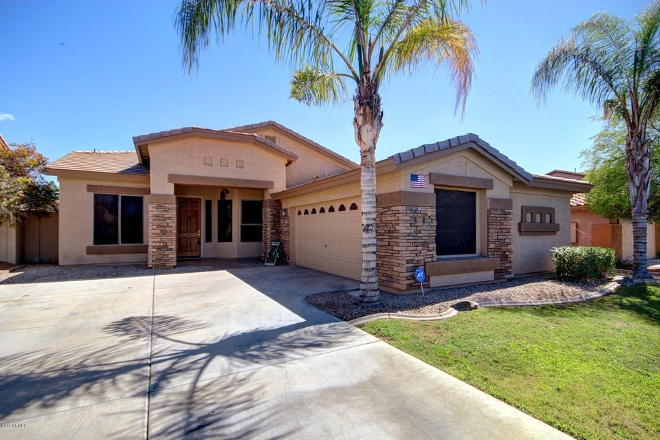 1433 E GERONIMO Street, Chandler, AZ 85225