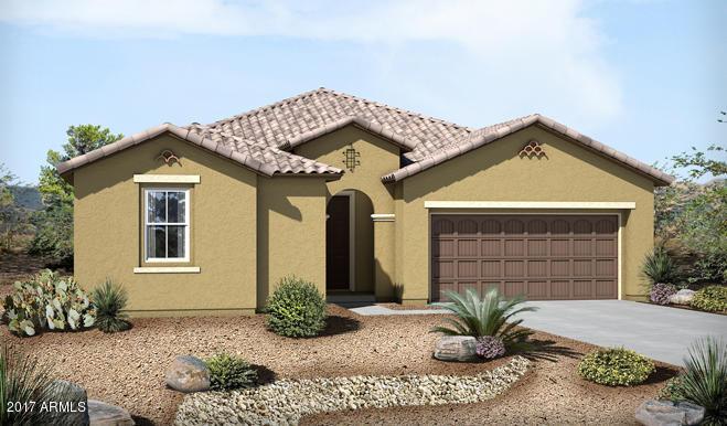 1773 N 213TH Drive, Buckeye, AZ 85396