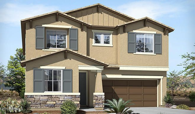 21190 W CORONADO Road, Buckeye, AZ 85396