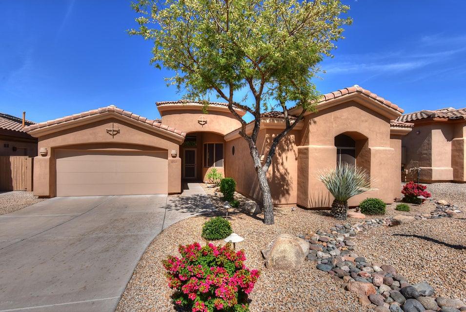 14413 N Honeysuckle Drive, Fountain Hills, AZ 85268