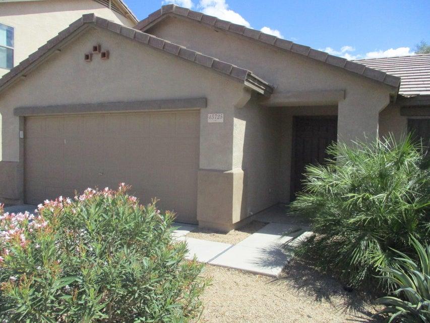 45725 W AMSTERDAM Road, Maricopa, AZ 85139