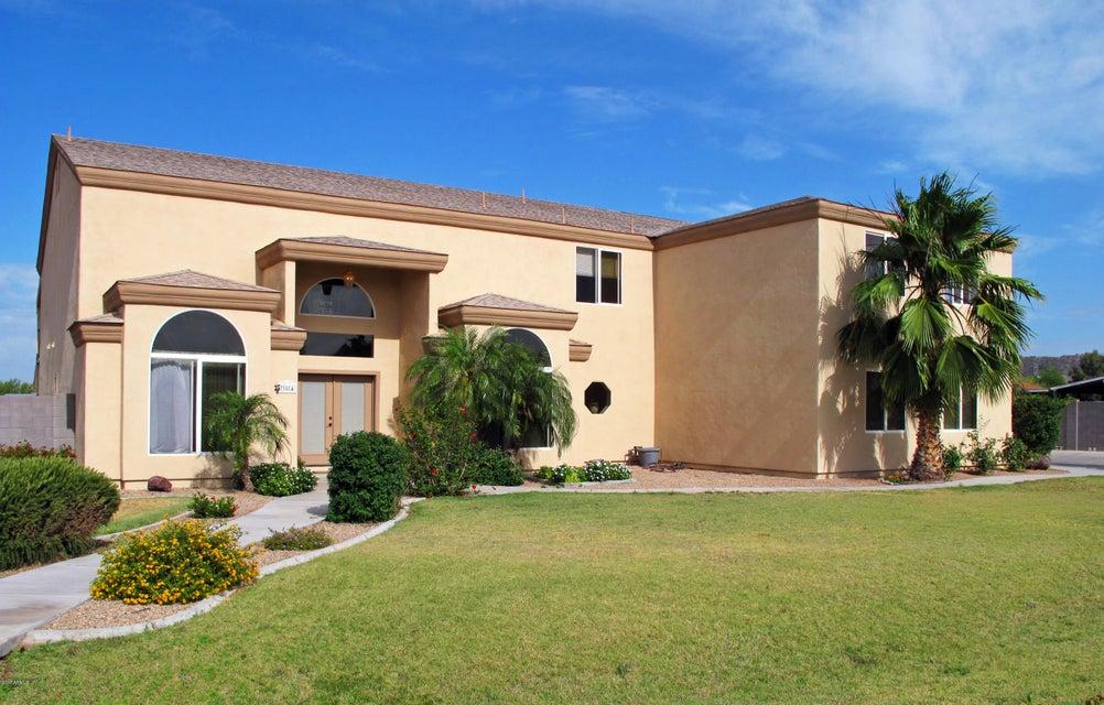 704 N 102nd Place, Mesa, AZ 85207