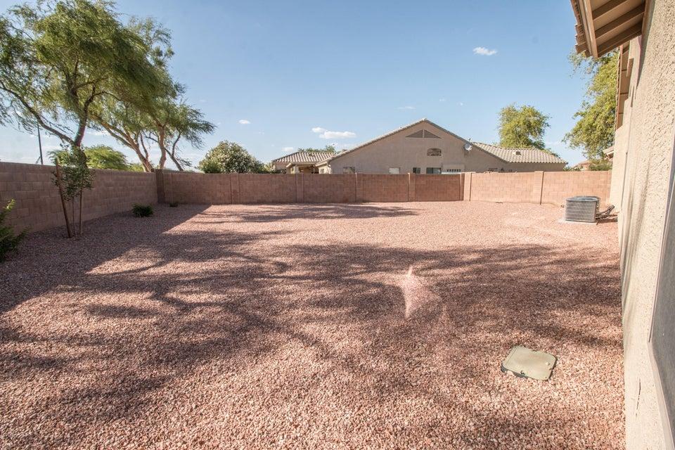 MLS 5606824 952 N 166TH Lane, Goodyear, AZ 85338 Goodyear AZ Canyon Trails