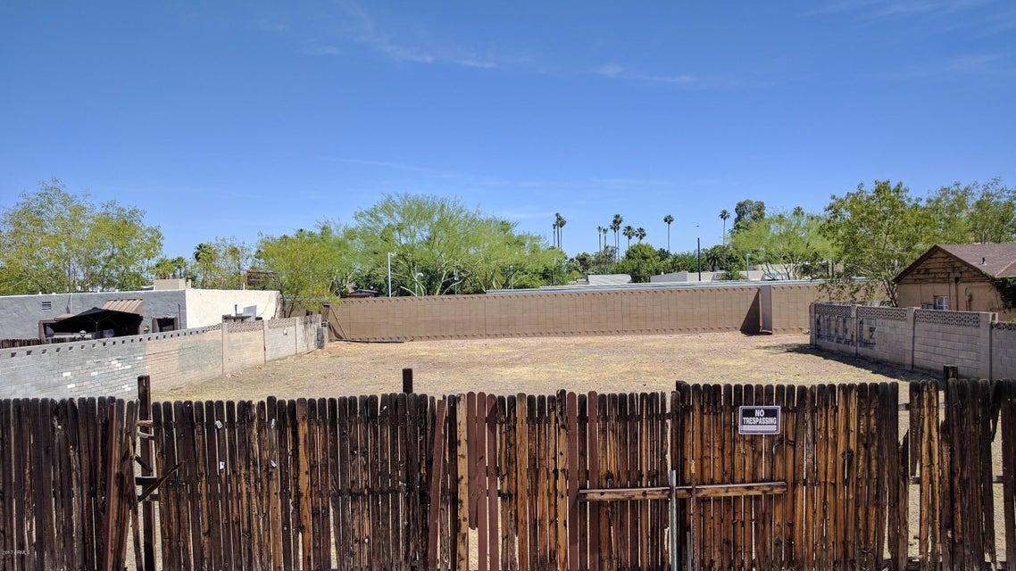 100 W MARIPOSA Street Lot 31, Phoenix, AZ 85013
