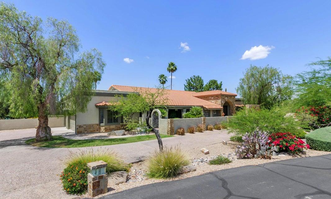 24218 N 85TH Street Scottsdale, AZ 85255 - MLS #: 5606955