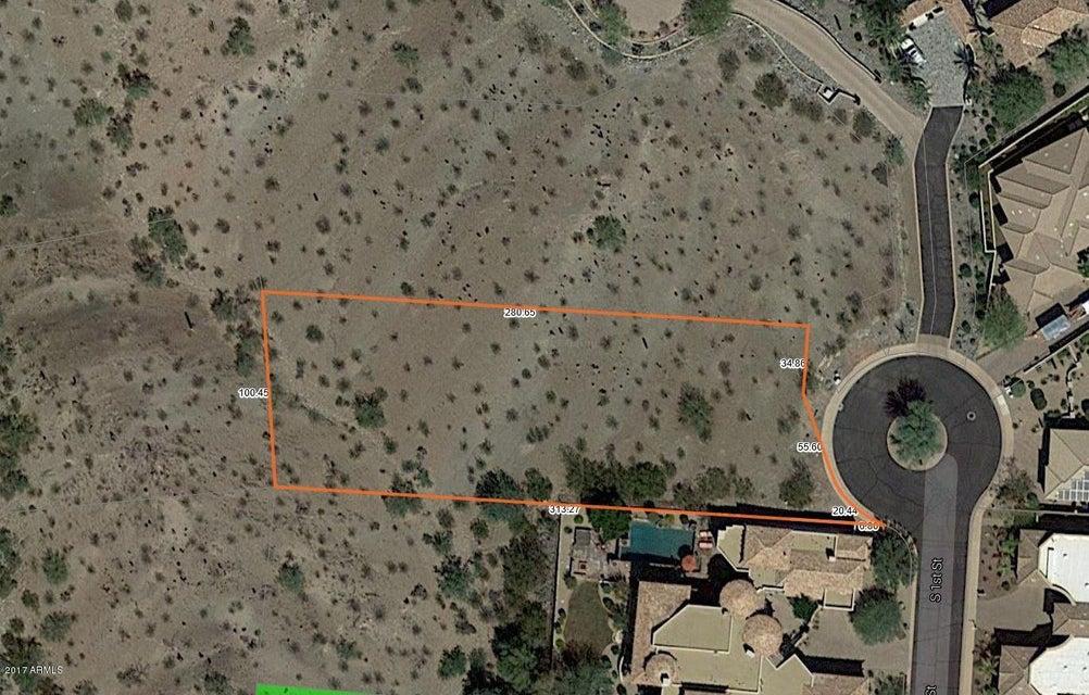 14612 S 1ST Street Lot 32, Phoenix, AZ 85048