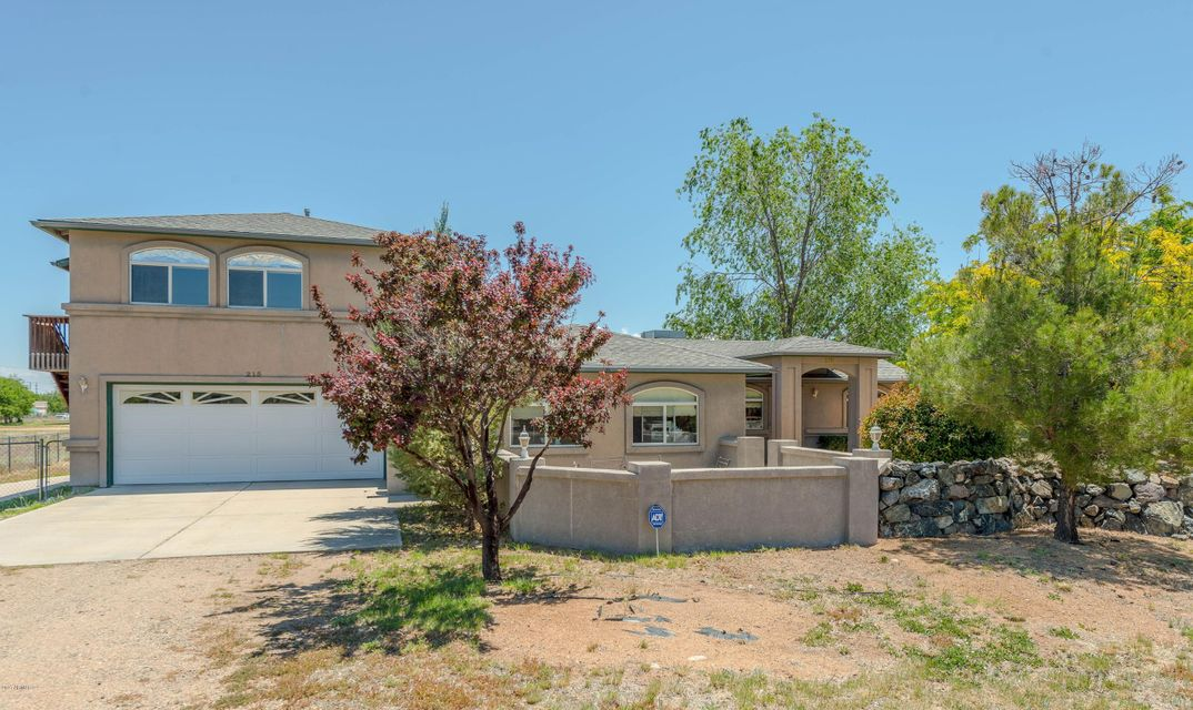 215 Dueno Drive, Chino Valley, AZ 86323