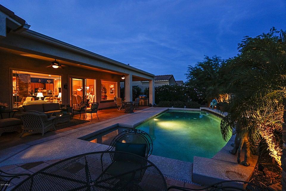 13663 W JUNIPERO Drive, Sun City West, AZ 85375