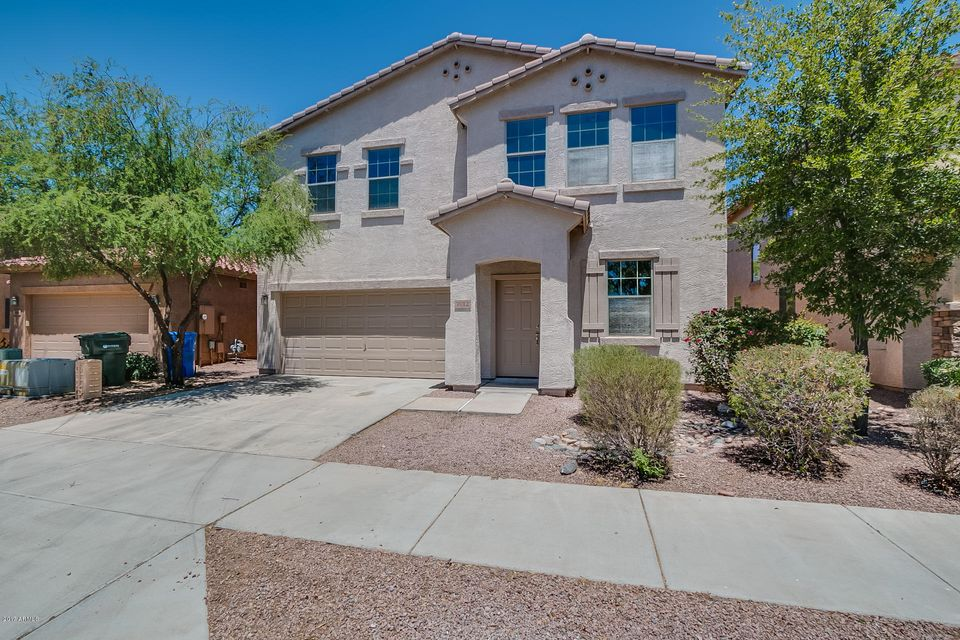 7012 W ST CHARLES Avenue, Laveen, AZ 85339