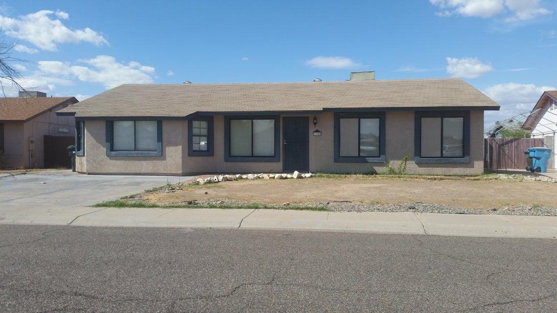 11108 W CALLE DEL SOL Phoenix, AZ 85037 - MLS #: 5606935