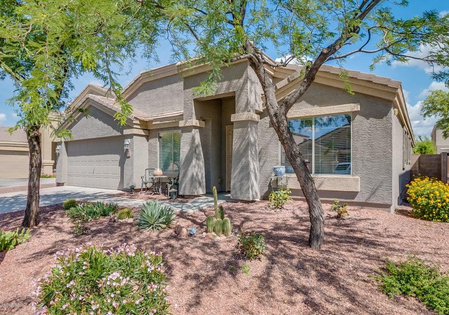 11728 W Camino Vivaz --, Sun City, AZ 85373