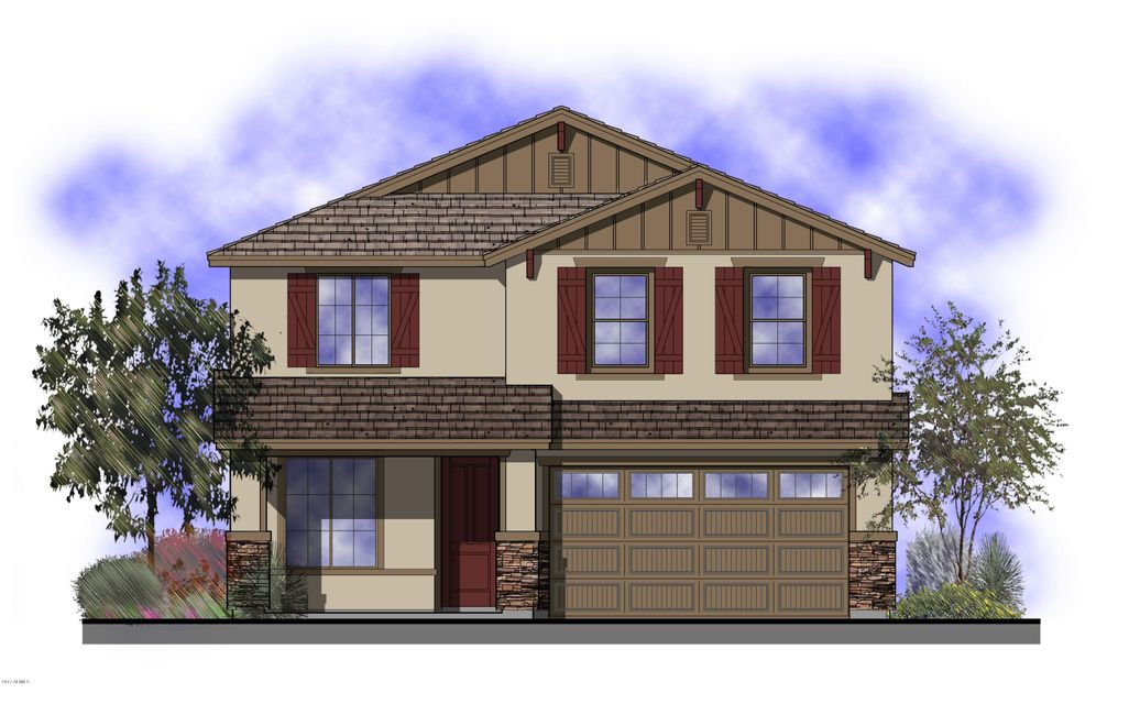 8895 N 101ST Drive, Peoria, AZ 85345