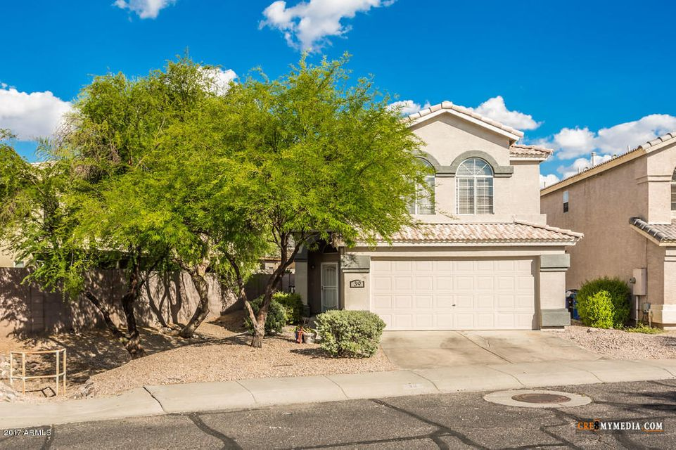 3719 E INVERNESS Avenue 39, Mesa, AZ 85206