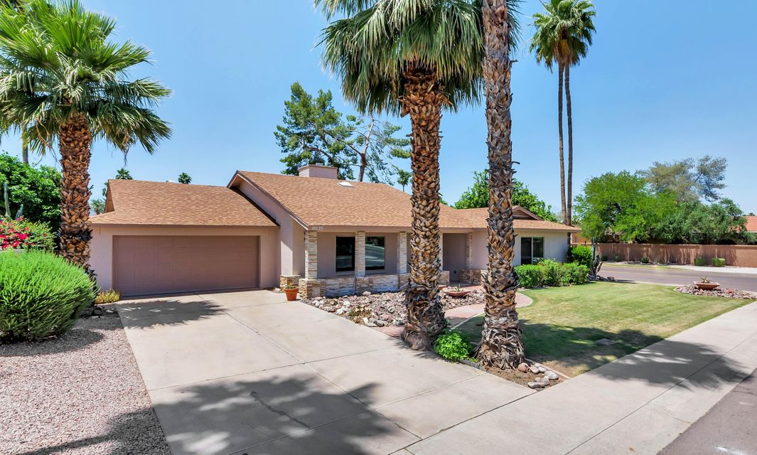 8635 E VIA DE LA GENTE Scottsdale, AZ 85258 - MLS #: 5607068