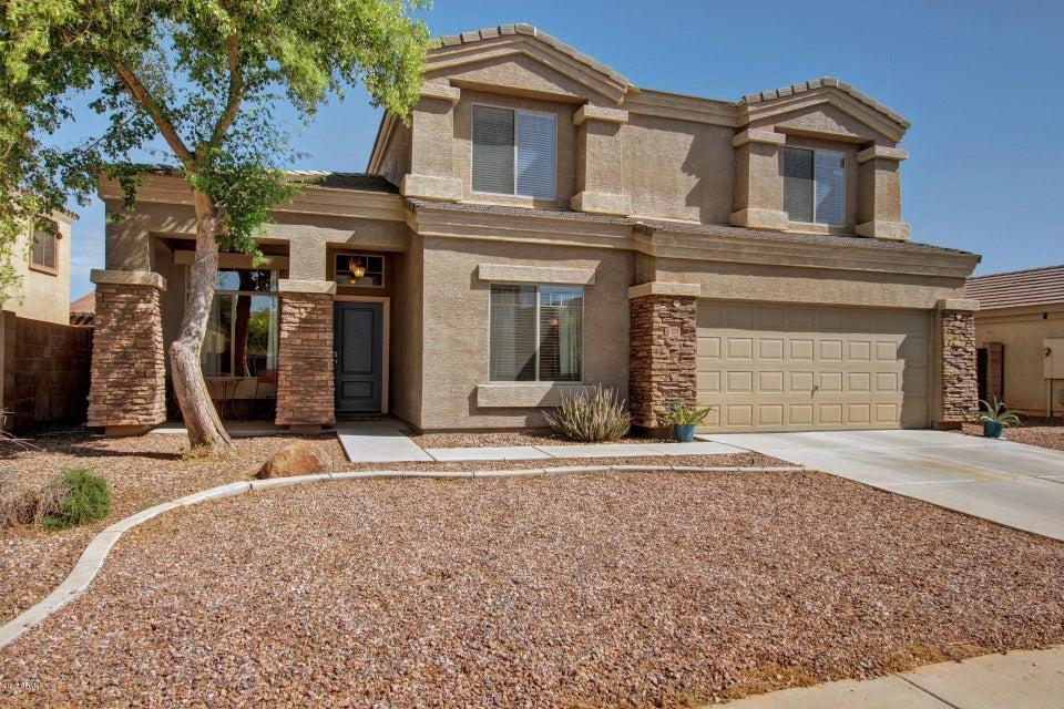 1278 W CASTLE Drive, Casa Grande, AZ 85122