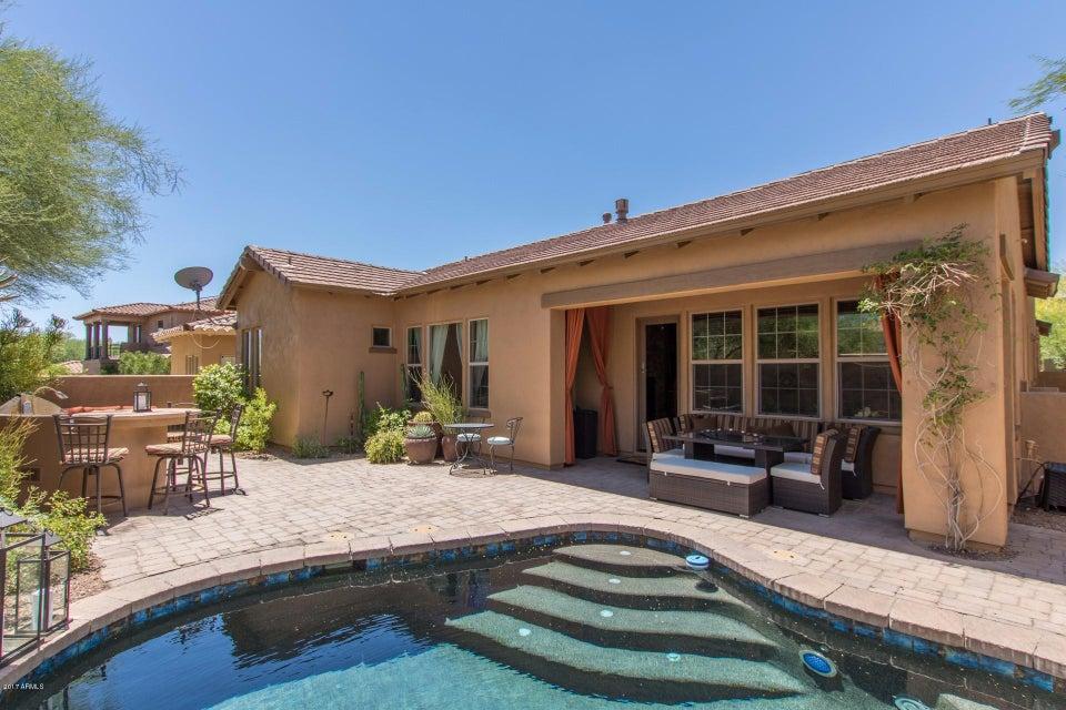18345 N 93RD Way Scottsdale, AZ 85255 - MLS #: 5607578