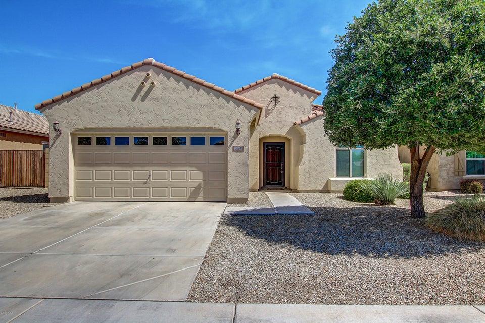 18028 W GOLDEN Lane, Waddell, AZ 85355