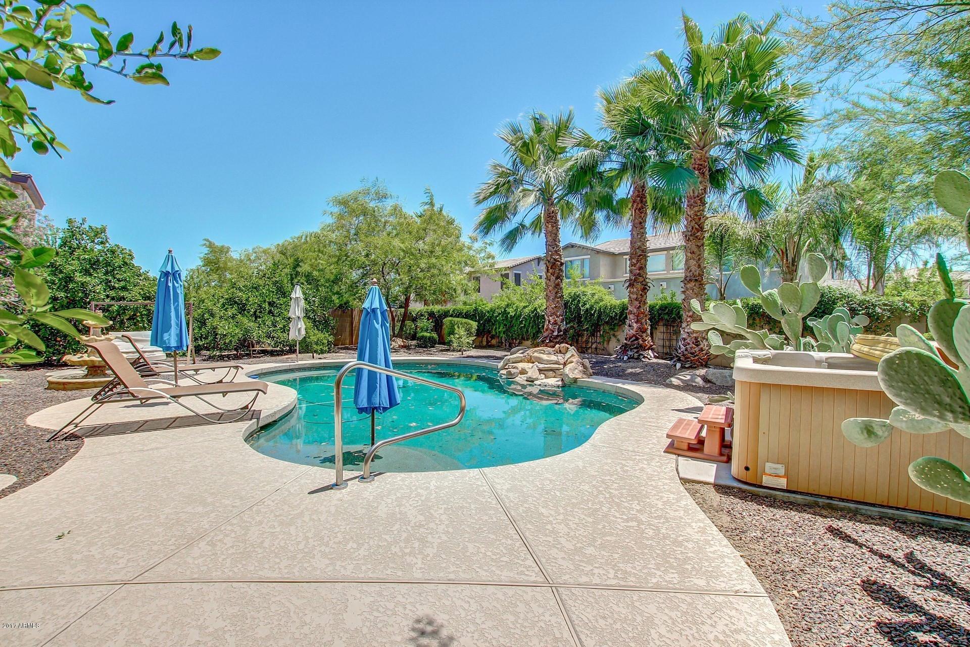MLS 5608627 15427 W MEADOWBROOK Avenue, Goodyear, AZ 85395 Goodyear AZ Palm Valley