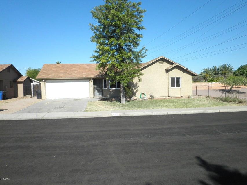 542 N Glenview --, Mesa, AZ 85213