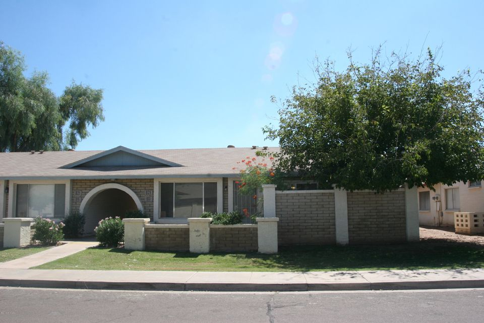 825 W Laguna Drive, Tempe, AZ 85282