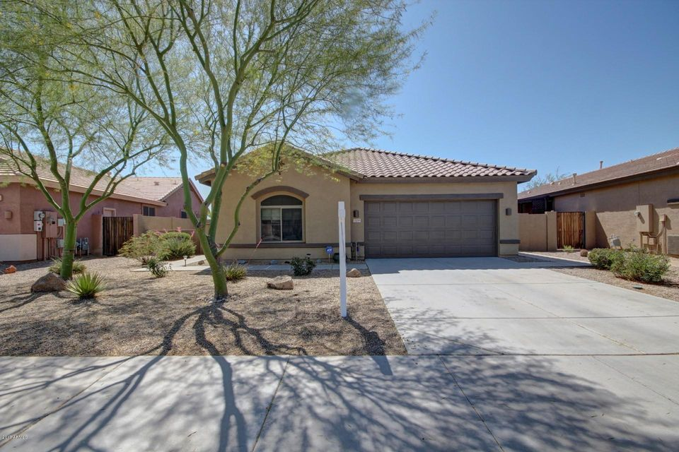 13244 S 175TH Drive, Goodyear, AZ 85338