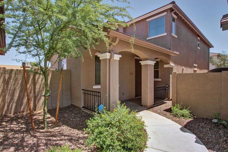 2661 N 73RD Drive, Phoenix, AZ 85035