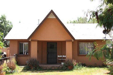 1637 E Amelia Avenue, Phoenix, AZ 85016