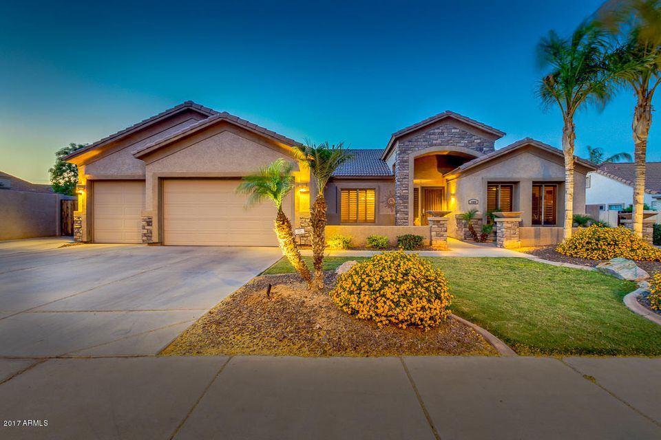 3486 E HARVARD Avenue, Gilbert, AZ 85234