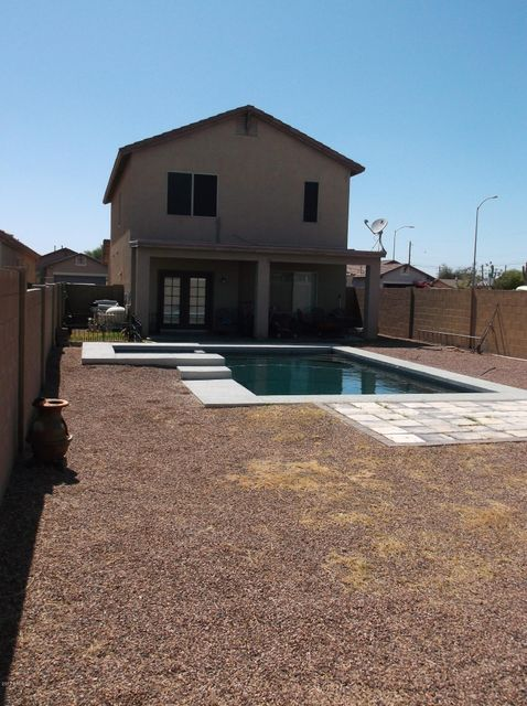MLS 5607277 245 N 110th Street, Apache Junction, AZ Apache Junction AZ Private Pool