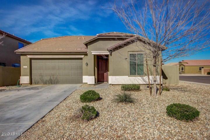 10316 W TORONTO Way, Tolleson, AZ 85353
