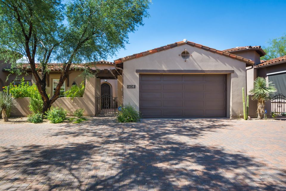 8964 E Mountain Spring Road, Scottsdale, AZ 85255