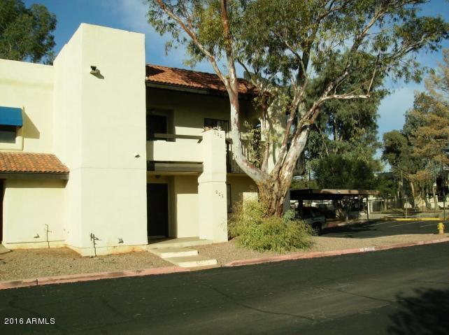2201 W UNION HILLS Drive 131, Phoenix, AZ 85027