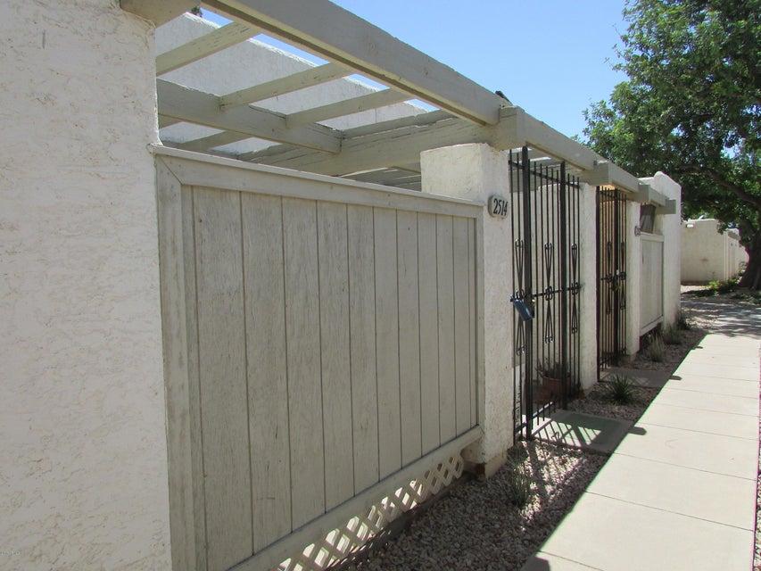2514 E 5th Place, Tempe, AZ 85281