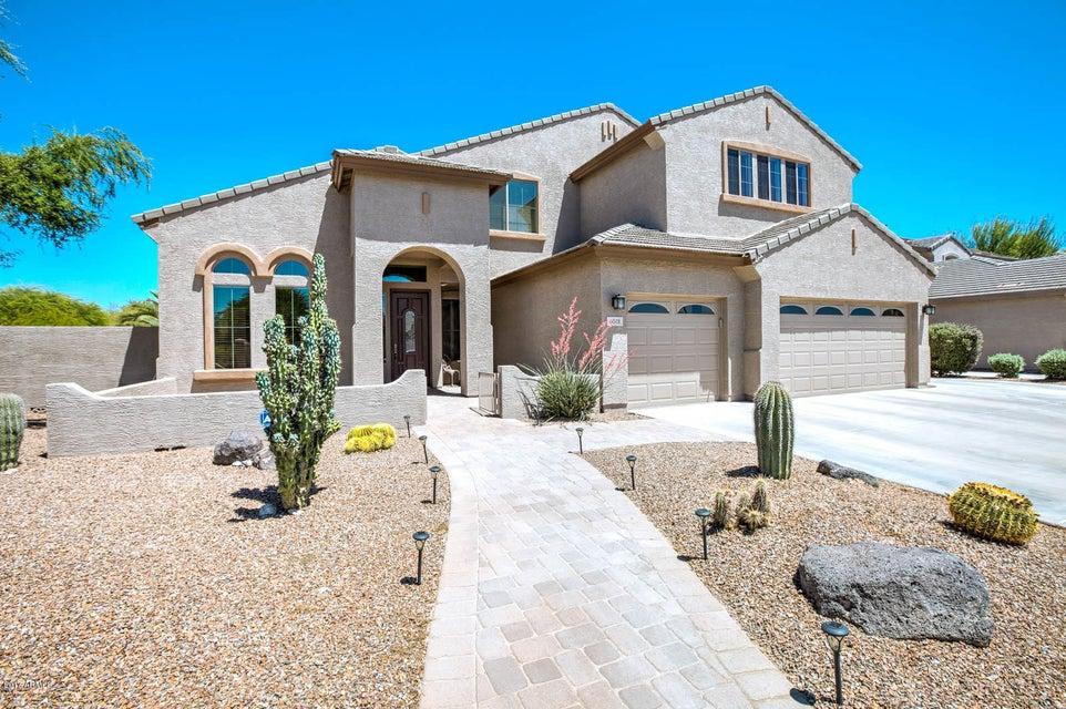 6511 S ROGER Way, Chandler, AZ 85249