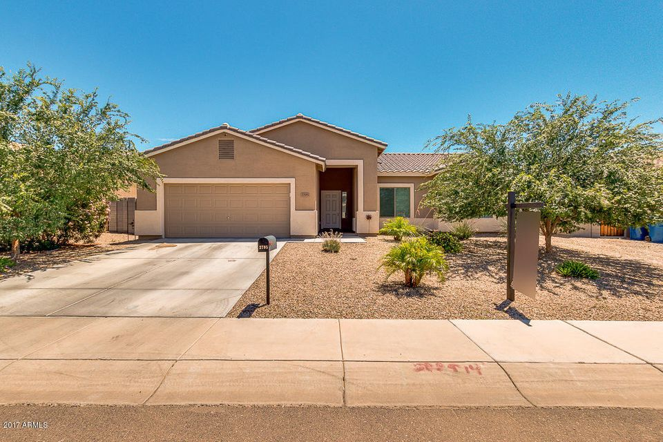 2795 W 18TH Avenue, Apache Junction, AZ 85120